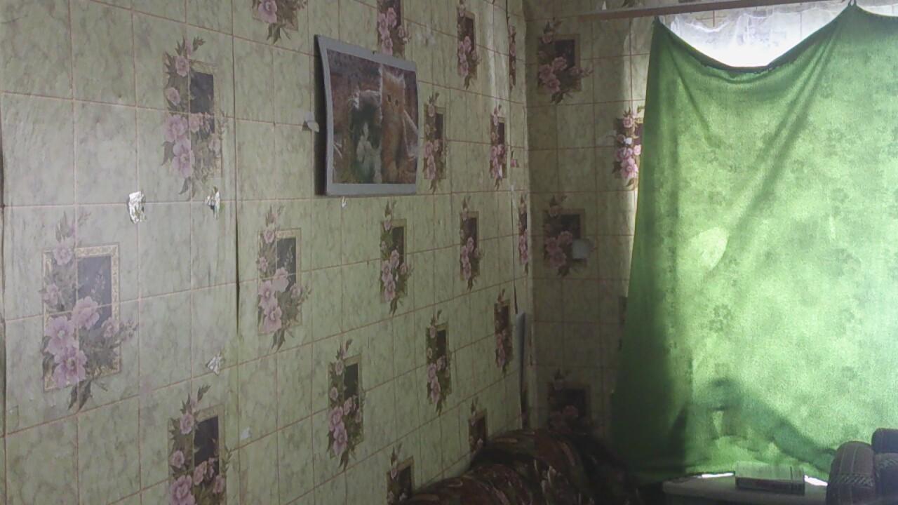 Продажа комнаты в общежитии в г. Калтан по ул. Горького, 36
