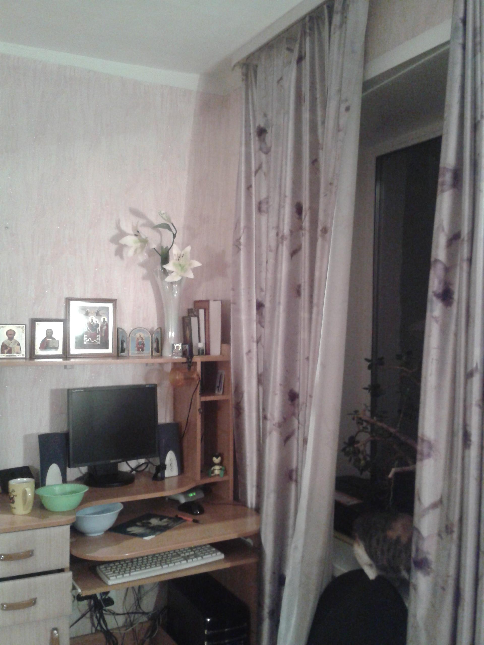 Продажа 2 ком.кв. в г. Осинники по ул. Студенческая, 8